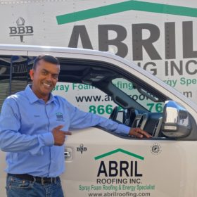 Abril Roofing