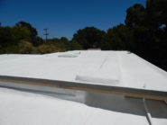 spray foam roof bay area home